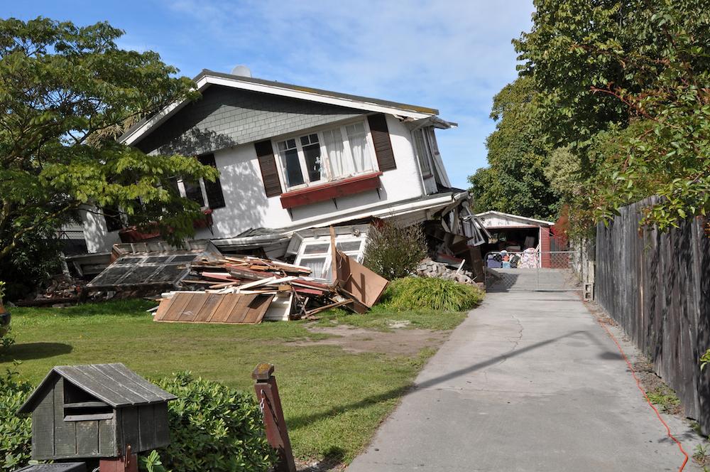 earthquake insurance Batesville AR