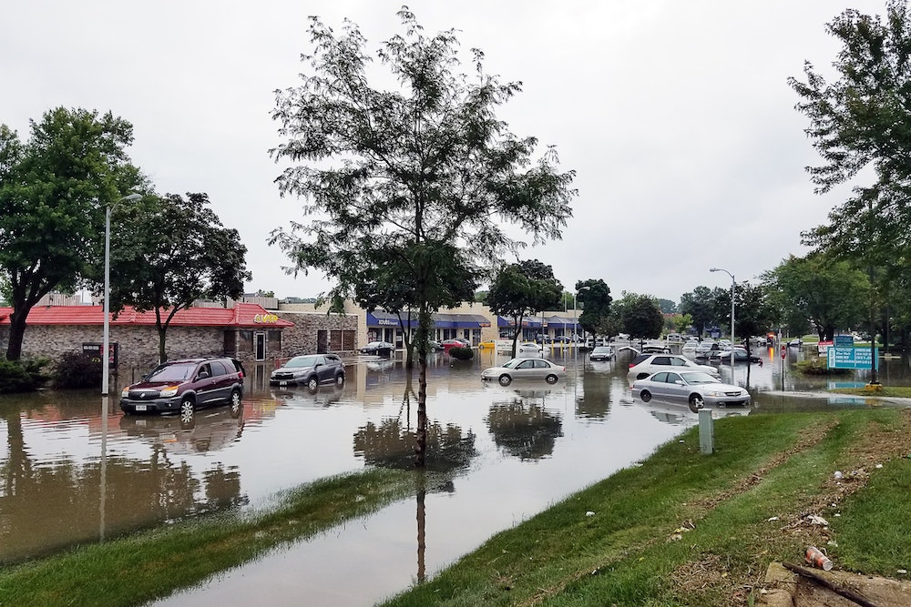 flood insurance Batesville AR